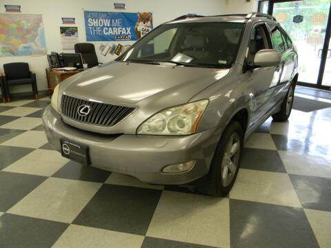 2005 Lexus RX 330 for sale at Lindenwood Auto Center in St. Louis MO