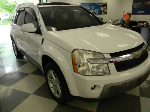 2006 Chevrolet Equinox for sale at Lindenwood Auto Center in St. Louis MO