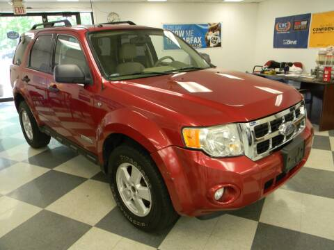 2008 Ford Escape for sale at Lindenwood Auto Center in St. Louis MO