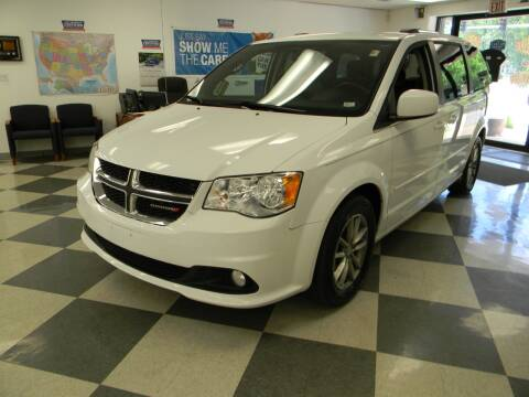 2015 Dodge Grand Caravan for sale at Lindenwood Auto Center in St. Louis MO