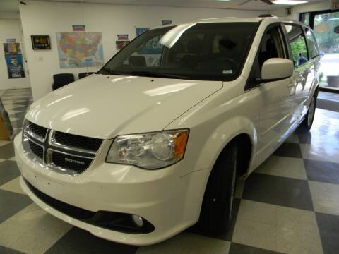 2012 Dodge Grand Caravan for sale at Lindenwood Auto Center in St. Louis MO