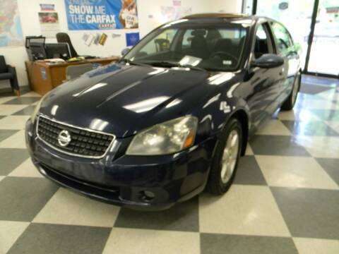 2006 Nissan Altima for sale at Lindenwood Auto Center in St. Louis MO