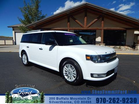 2018 Ford Flex for sale in Silverthorne, CO