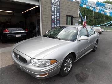 2005 Buick LeSabre for sale in Attleboro, MA