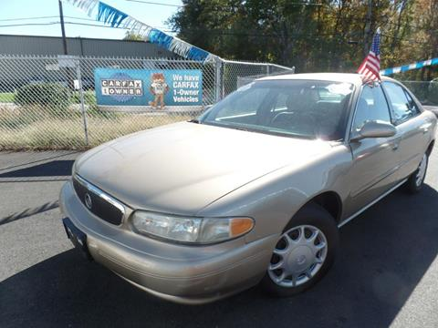 2004 Buick Century for sale in Attleboro, MA