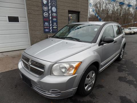2007 Dodge Caliber for sale at Jay Motor Group in Attleboro MA