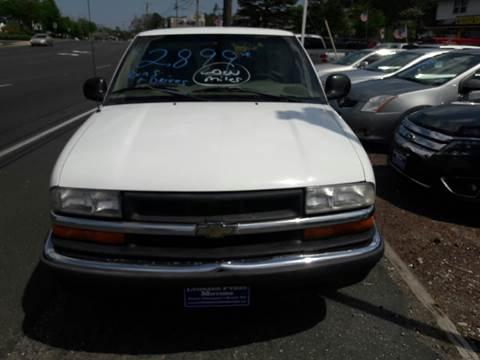 1998 GMC Sonoma for sale in Brick, NJ