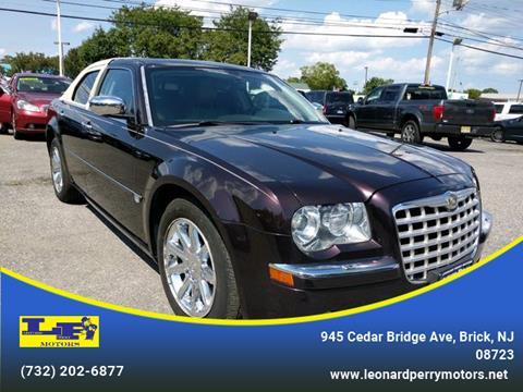 2005 Chrysler 300 for sale in Brick, NJ