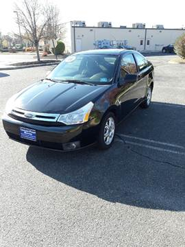 2008 Ford Focus for sale in Brick, NJ