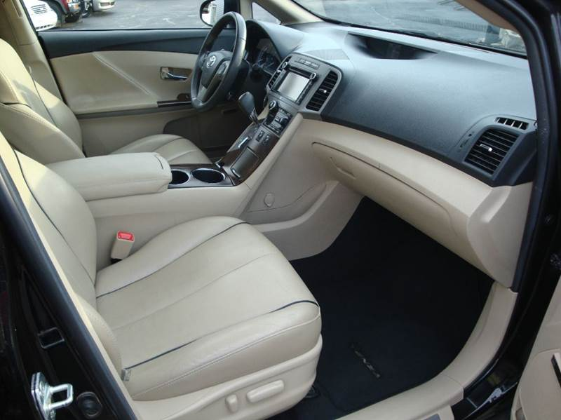 2013 Toyota Venza for sale at BISHOPS CORNER AUTO SALES in Sapulpa OK
