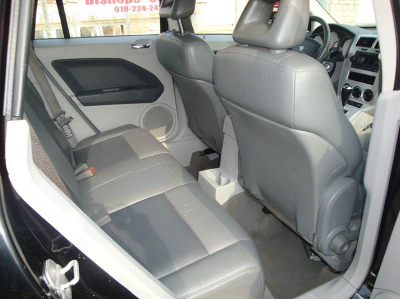 2007 Dodge Caliber for sale at BISHOPS CORNER AUTO SALES in Sapulpa OK