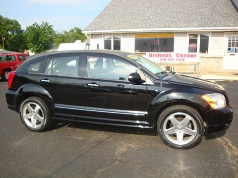 2007 Dodge Caliber for sale at BISHOPS CORNER AUTO SALES in Sapulpa OK