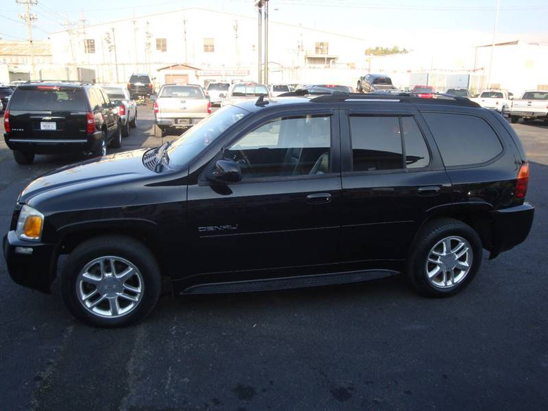 2006 GMC Envoy for sale at BISHOPS CORNER AUTO SALES in Sapulpa OK
