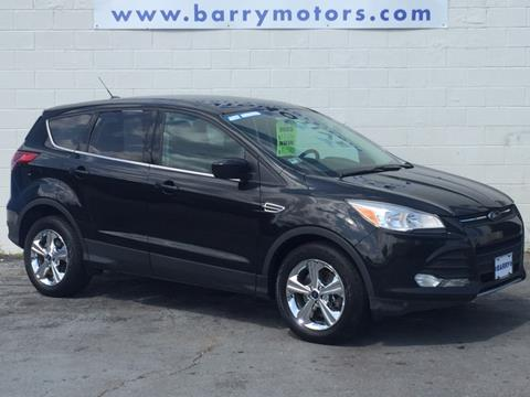 2015 Ford Escape for sale in Newport, RI