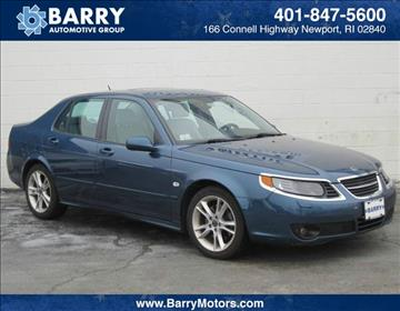 2008 Saab 9-5 for sale in Newport, RI