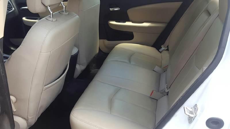 2011 Dodge Avenger Lux 4dr Sedan - Lake Charles LA
