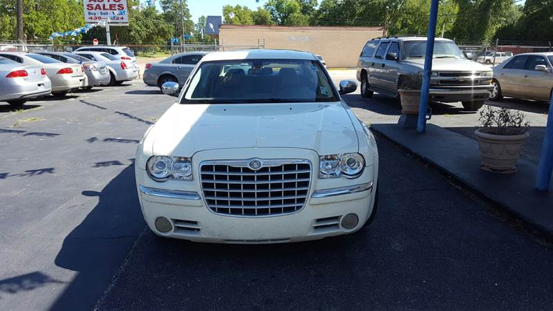 2009 Chrysler 300 C HEMI 4dr Sedan - Lake Charles LA