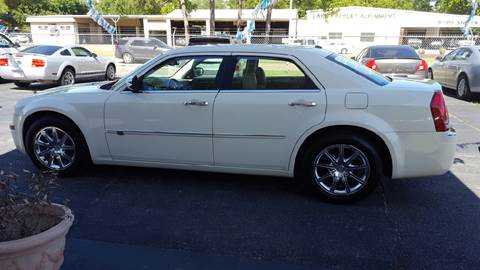 2009 Chrysler 300 for sale at Bill Bailey's Affordable Auto Sales in Lake Charles LA