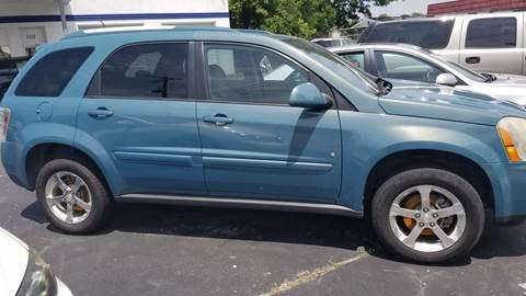 2008 Chevrolet Equinox for sale at Bill Bailey's Affordable Auto Sales in Lake Charles LA