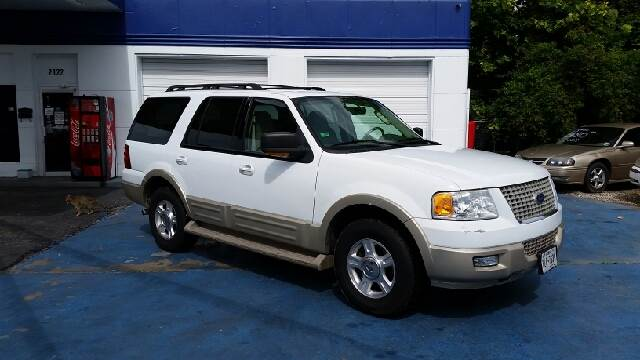 2006 Ford Expedition for sale at Bill Bailey's Affordable Auto Sales in Lake Charles LA