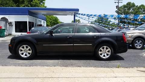 2006 Chrysler 300 for sale at Bill Bailey's Affordable Auto Sales in Lake Charles LA