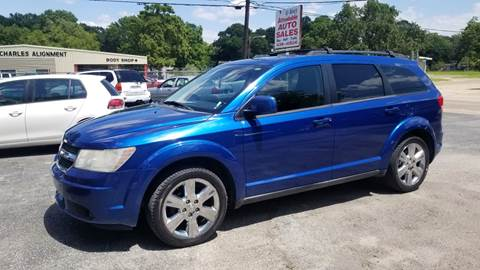 Cheap Cars For Sale In Lake Charles La >> 2009 Dodge Journey For Sale In Lake Charles La