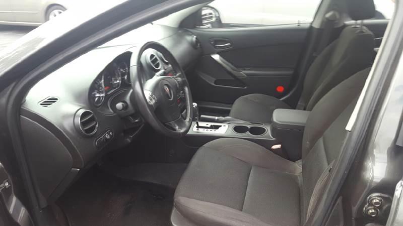 2007 Pontiac G6 GTP 4dr Sedan - Lake Charles LA
