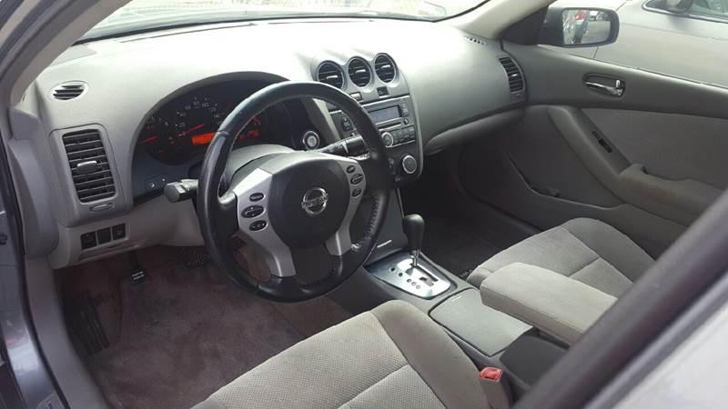 2008 Nissan Altima 3.5 SE 4dr Sedan CVT - Lake Charles LA