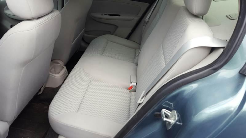 2010 Chevrolet Cobalt LT 4dr Sedan - Lake Charles LA