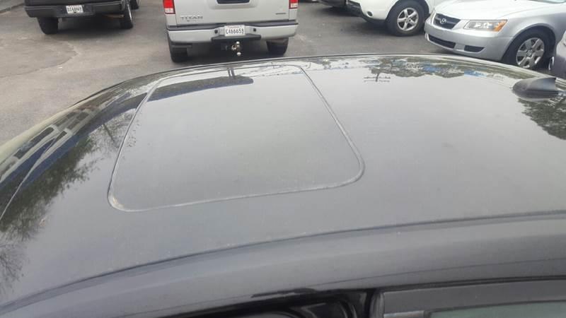 2009 Lincoln MKZ 4dr Sedan - Lake Charles LA