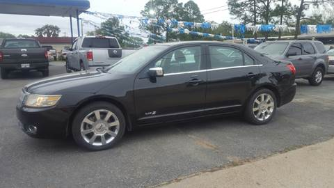 2009 Lincoln MKZ for sale at Bill Bailey's Affordable Auto Sales in Lake Charles LA
