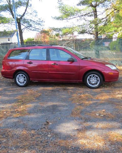 2002 ford focus se wagon mpg