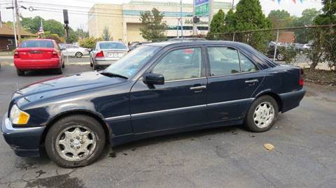 2000 Mercedes-Benz C-Class for sale in Springfield, NJ