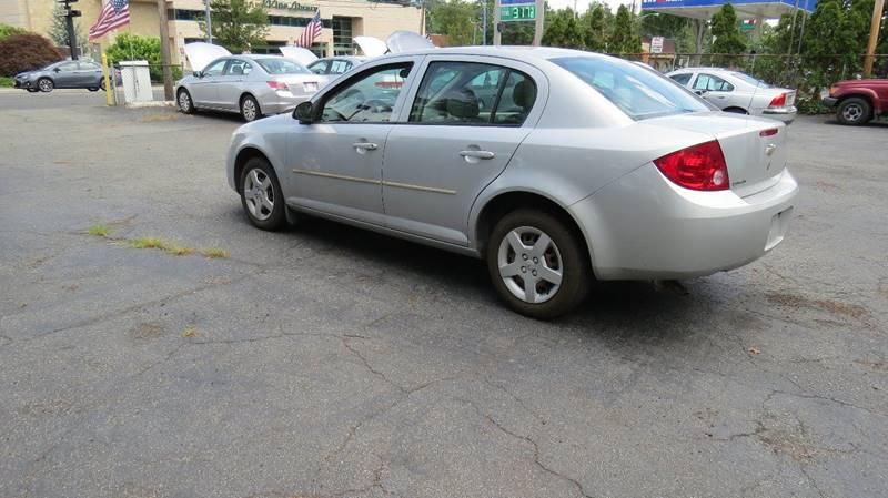 2005 Chevrolet Cobalt 4dr Sedan - Springfield NJ