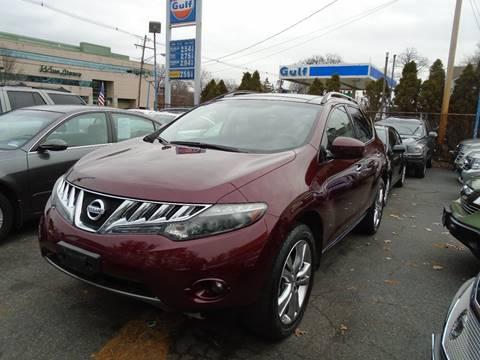 2010 Nissan Murano for sale in Springfield, NJ