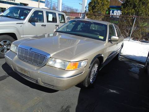 2000 Mercury Grand Marquis for sale in Springfield NJ