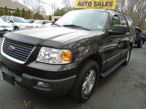2006 Ford Expedition for sale in Springfield NJ