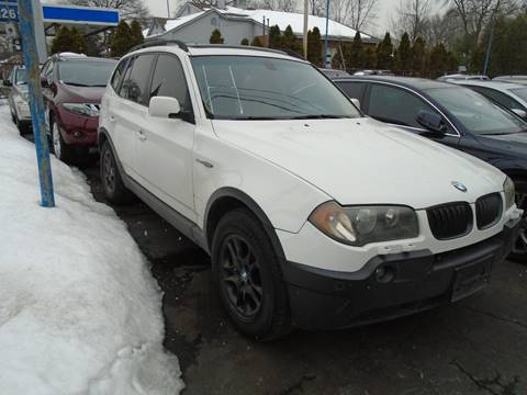2004 BMW X3 for sale in Springfield NJ
