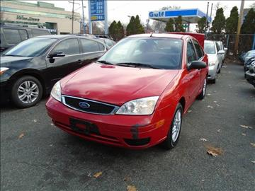 2006 Ford Focus for sale in Springfield NJ