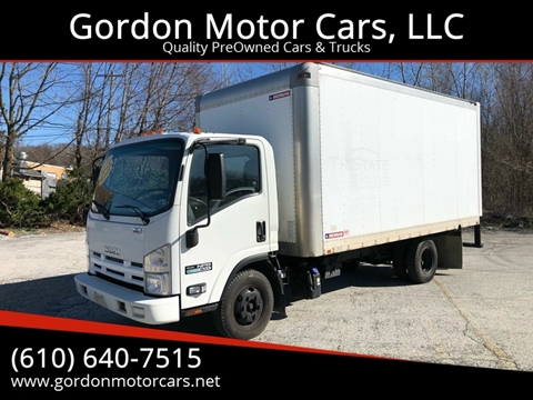 Used Isuzu Npr For Sale In Reading Pa Carsforsale Com