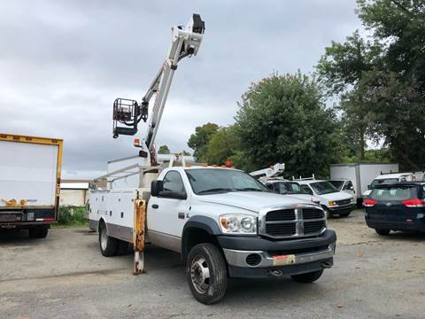 2010 Dodge Ram Chassis 5500 for sale in Malvern, PA