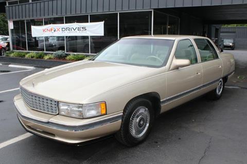 1994 Cadillac DeVille For Sale - Carsforsale.com®