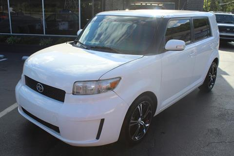 2008 Scion xB for sale in Knoxville, TN