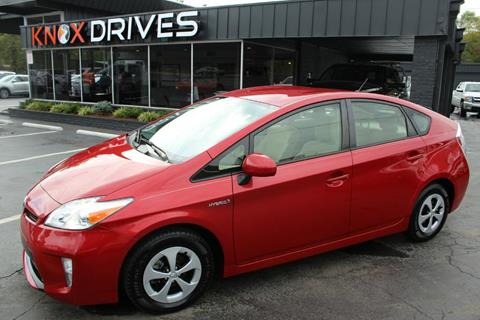 2013 Toyota Prius for sale in Knoxville, TN