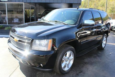 2007 Chevrolet Tahoe for sale in Knoxville, TN