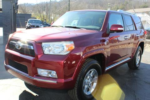 Used toyota 4runner for sale in knoxville tn for City motors knoxville tn