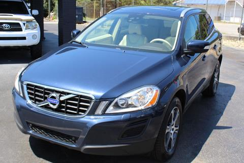 2012 Volvo XC60 for sale in Knoxville, TN