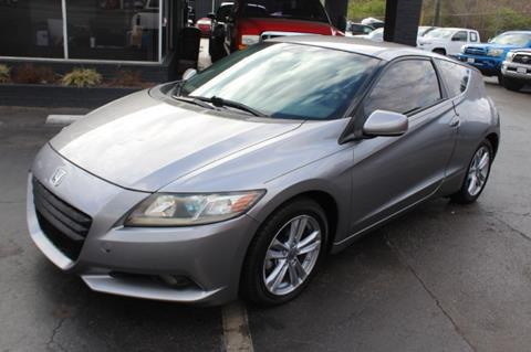 2011 Honda CR-Z for sale in Knoxville, TN