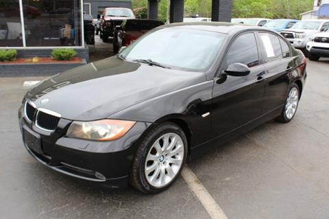 Bmw 3 Series For Sale In Knoxville Tn Knox Drives