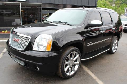 2010 GMC Yukon for sale in Knoxville, TN